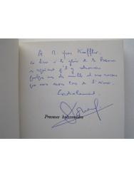 Grabriel Domenech - Provence buisssonnière