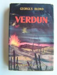 Georges Blond - Verdun