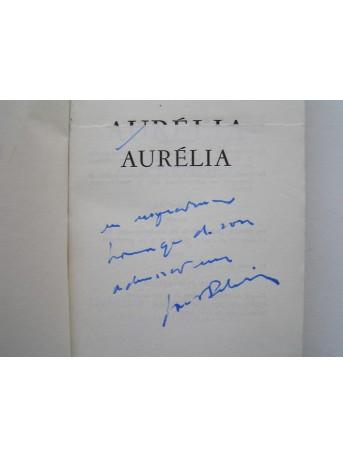 Saint-Paulien - Aurélia. Scènes de la vie fantastique