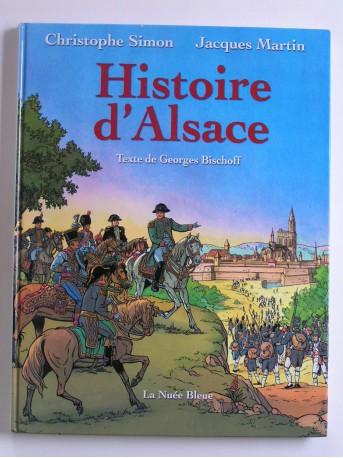 Georges Bischoff - Histoire d'Alsace