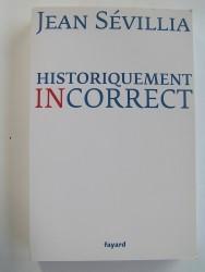 Historiquement incorrect