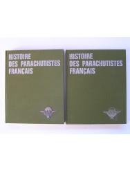 Histoire des parachutistes français