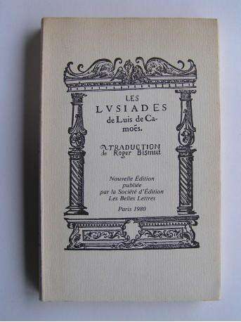 Luis de Camoès - Les Lusiades