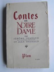 Contes de Notre Dame