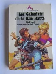Les Galapiats de la Rue Haute