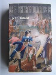 Jean Tulard - Les Thermidoriens