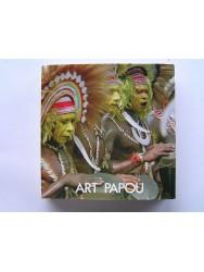 Eudald Serra et Alberto Folch - Art Papou