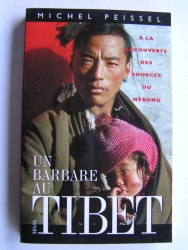 Un barbare au Tibet