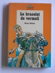 Le bracelet de vermeil