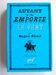 Margaret Mitchell - Autant en emporte le vent