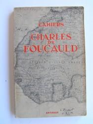 Cahiers Charles de Foucauld. Numéro 1