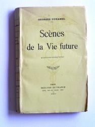 Scènes de la vie future