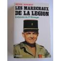 Pierre Sergent - Les maréchaux de la Légion. L'odysée du 5e Etranger. 1940 - 1945