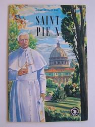 Abbé Jean Clerc - Saint Pie X