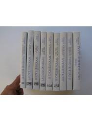 Jean Markale - Le cycle du Graal. Complet des 8 époques (avec la Petite encyclopédie du Graal)