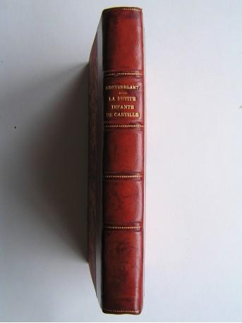 Henry de Montherlant - La petite infante de Castille. Historiette