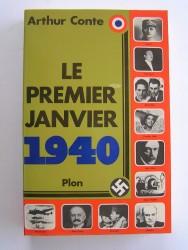 Le 1er janvier 1940