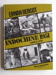Indochine 1951. L'année de Lattre