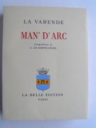 Man'd'Arc