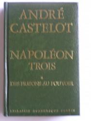 Napoléon trois