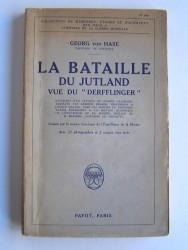 "La bataille du Jutland vue du ""Derfflinger""."