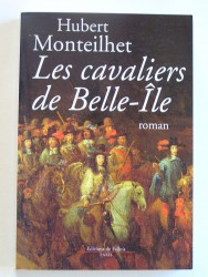 Les cavaliers de Belle-Ile