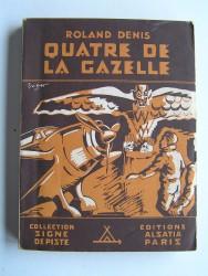 Quatre de la Gazelle