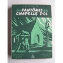 Raymond Baux - Les fantômes de la chapelle pol