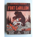 Georges Ferney - Fort Carillon