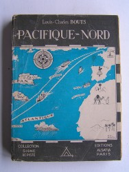 Louis-Charles Bouts - Pacifique-Nord