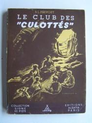"""Le club des """"Culottés""""."""