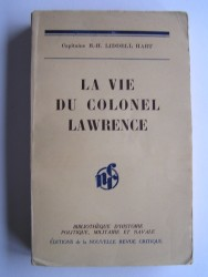 La vie du Colonel Lawrence