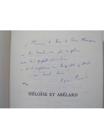 Régine Pernoud - Héloise et Abélard