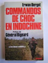 Commandos de choc en Indochine. Les héros oubliés