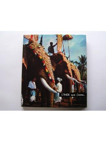 Jean Guéhenno - L'Inde que j'aime...