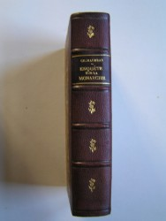 Charles Maurras - Enquête sur la monarchie