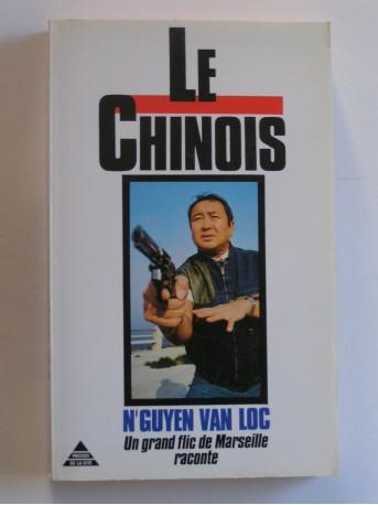 Georges N'Guyen Van Loc - Le Chinois