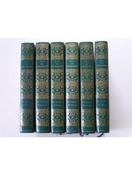 La France féodale. 987 - 1515. Complet des 6 tomes