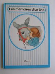 Comtesse de Ségur - Les mémoires d'un âne