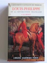 Louis-Philippe et la révolution française.