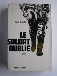 Guy Sajer - Le soldat oublié
