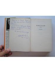 Alain de Sérigny - Echos d'Alger. Tome 2. L'abandon