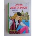 Laurencie (Jacqueline Dauxois) - Justine mène la barque