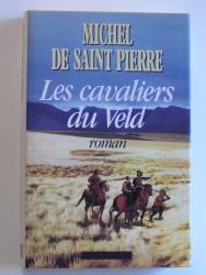 Les cavaliers du Veld