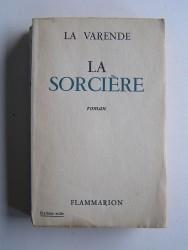Jean de La Varende - La sorcière