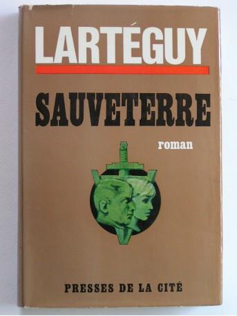 Jean Lartéguy - Sauveterre