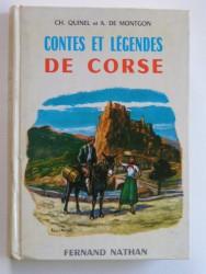 Contes et légendes de Corse