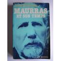 James McCearney - Maurras et son temps