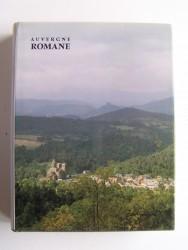Chanoine Bernard Craplet - Auvergne Romane