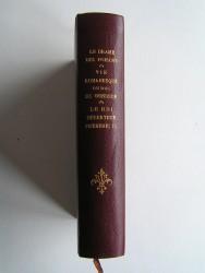 Collectif - Le drame des poisons. Vie romanesque du Duc de Windsor. Le roi déserteur, Frédéric II